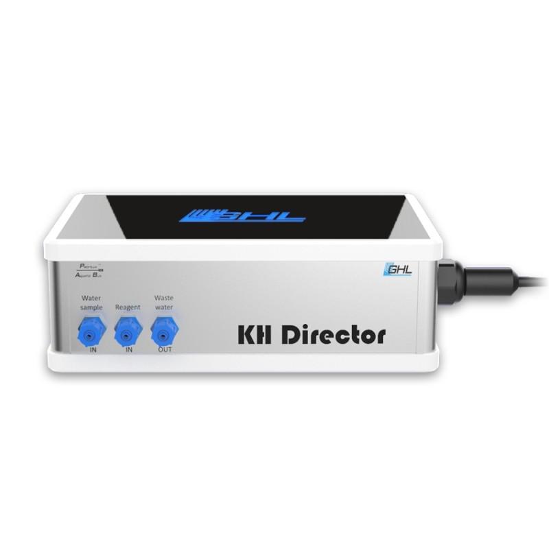 GHL KH Director schwarz (PL-1520)