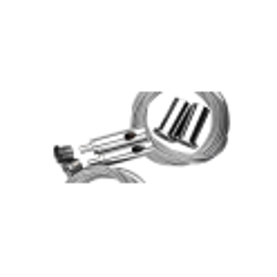 Giesemann Stahlseilaufhängung VERVVE / VIVA / GEMINI