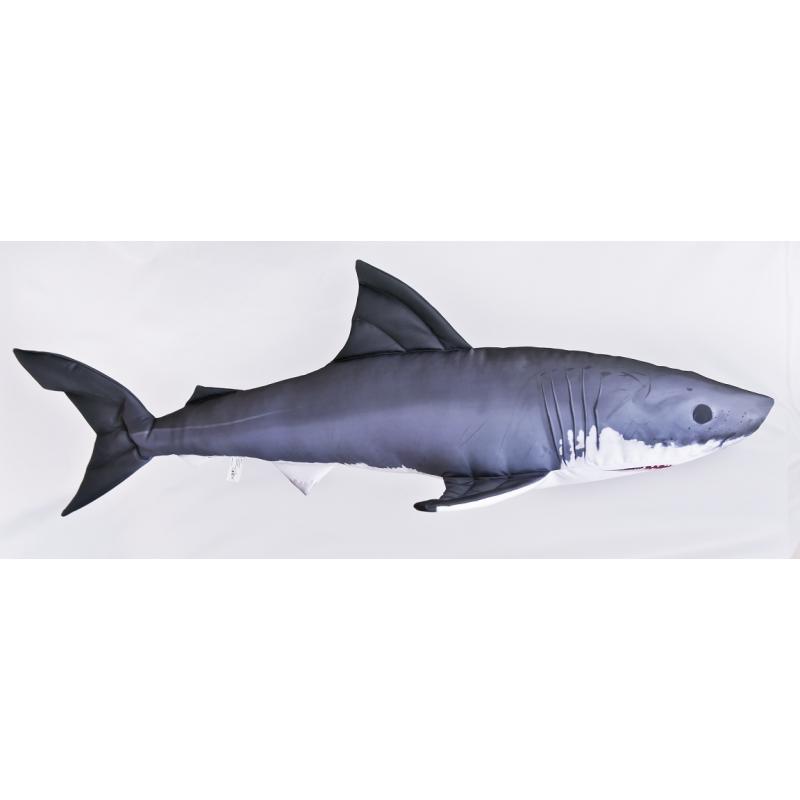 neu gaby weier hai kissen ca 120 cm lang - Haikissen
