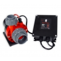 Royal Exclusiv Red Dragon 3 Speedy 80 Watt / 8,0m³ / Hirschmann Steckverbindung