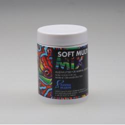 Fauna Marin Soft Multi Mix 250ml Dose Futtermittel-Mix für alle Meerwasserzierfische