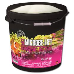 Microbe-Lift ORGANIC ACTIVE SALT 20 kg Eimer