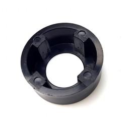 Aquarioom Maggie Muffler Adapter für PVC-Rohre mit Durch. 32 mm