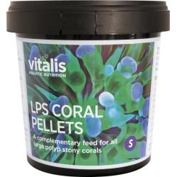 Vitalis LPS Coral Food 1,5mm 50g