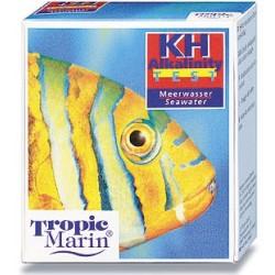 Tropic Marin KH/Alkalinität-Test für Meer- und Süsswasser