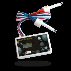 D-D H2O TDS Inline Messgerät