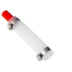 Royal Exclusiv Entkopplersatz RD1 8 + 10m³ VS08 & RD3 Speedy 65/75/80Watt