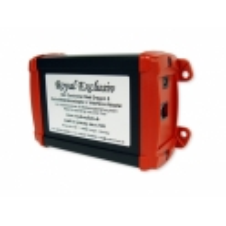 Royal Exclusiv Zusatzcontroller für Red Dragon® 3 Speedy / 10V Eingang für RD3 mit 50/60/80W