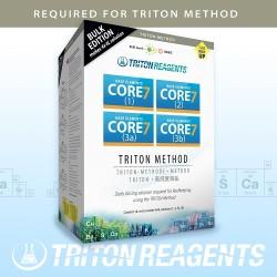Triton SET Core7 Base Elements Bulk Edition 4x 4Liter Kit für TRITON Methode
