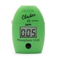 HANNA instruments HI774 Checker HC ® - Phosphat im Meerwasser, ultra niedriger Bereich