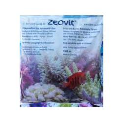 Korallen-Zucht ZEOvit® für Automatikfilter 1 Liter