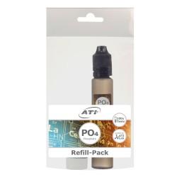 ATI Professional Test Kit PO4 Nachfüllset für ca. 100 Tests