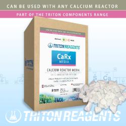 Triton CaRX Media 10 Kg