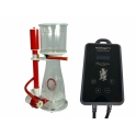 Royal Exclusiv Bubble King® Double Cone 150 mit Red Dragon X DC 12V