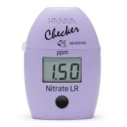 Hanna Instruments HI781 Checker HC ® - Nitrat im Meerwasser, niedriger Messbereich