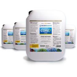 Triton SET Core7 Reef Supplements Großgebinde 4x5Liter (flüssig) für andere Methoden