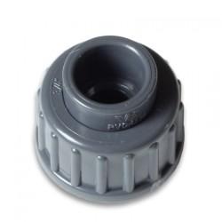 GHL PVC-Fittings metrisch für Flow-Sensor 2000l/h