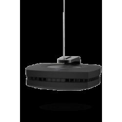 Aqua Illumination Prime Hängemontagesystem schwarz