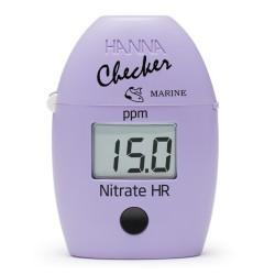 Hanna Instruments HI782 Checker HC ® - Nitrat im Meerwasser, hoher Messbereich