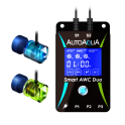 AutoAqua Smart AWC Duo