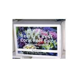 Korallen-Zucht Reefer´s Best Coral Reef Salt Premium Quality 20kg