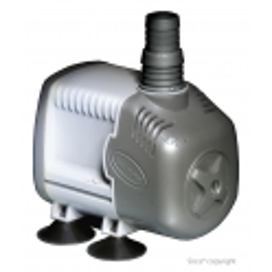 Sicce Syncra Silent 1.5 Pumpe (850-1350 ltr. /h)